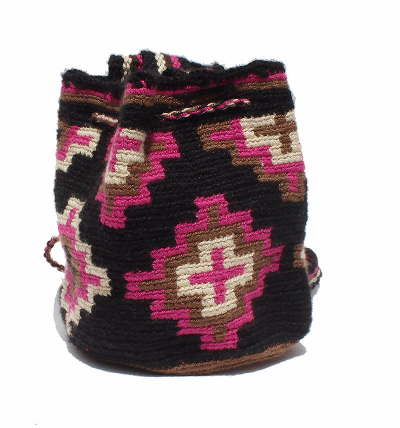 Sia Mini Wayuu Bag