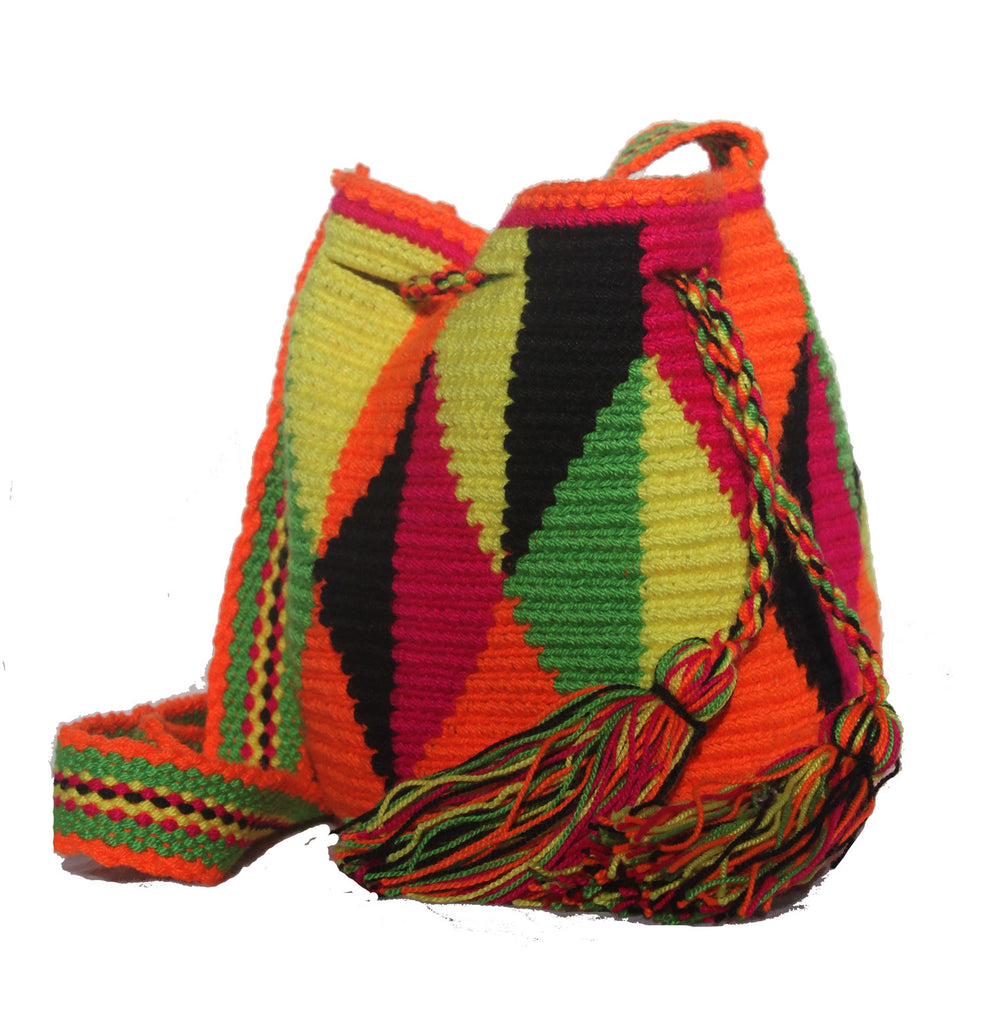 Gara Mini Wayuu Bag