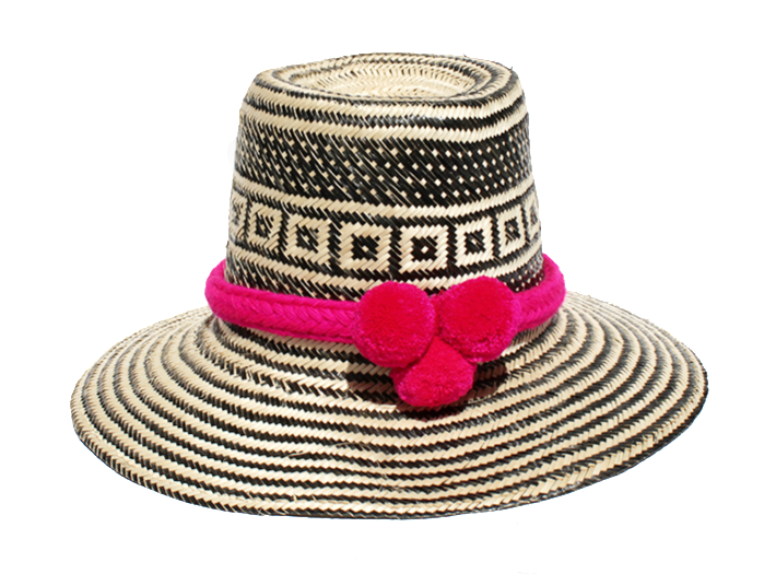 Michi Wayuu Hat