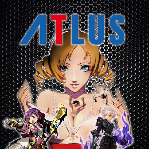 Atlus Collection