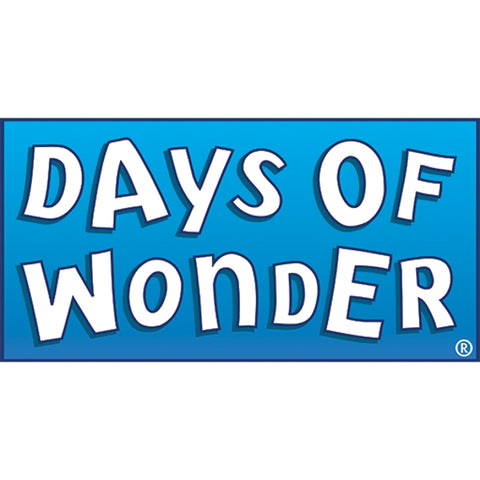 Days of Wonder Board Games