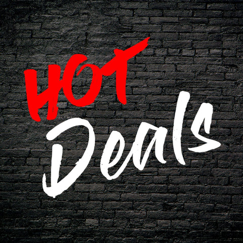 Shopville Hot Deals