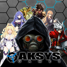 The Aksys Games Collection