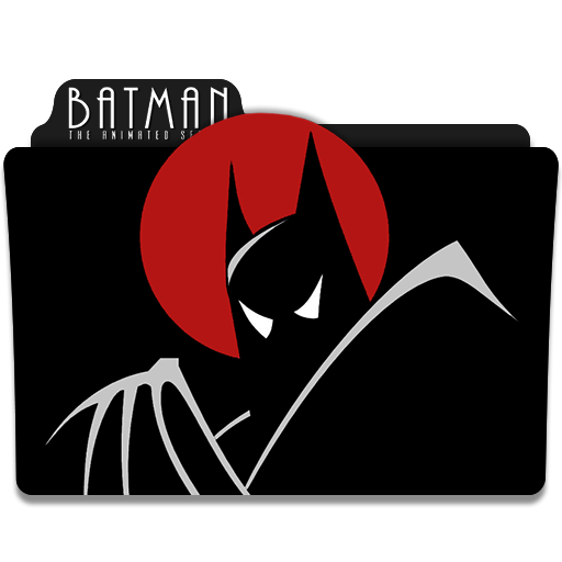 Batman: The Complete Animated Series - Deluxe Limited Edition