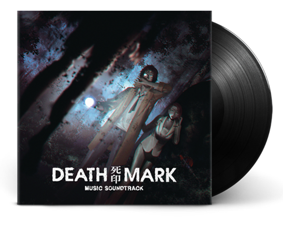 Death Mark - Limited Edition