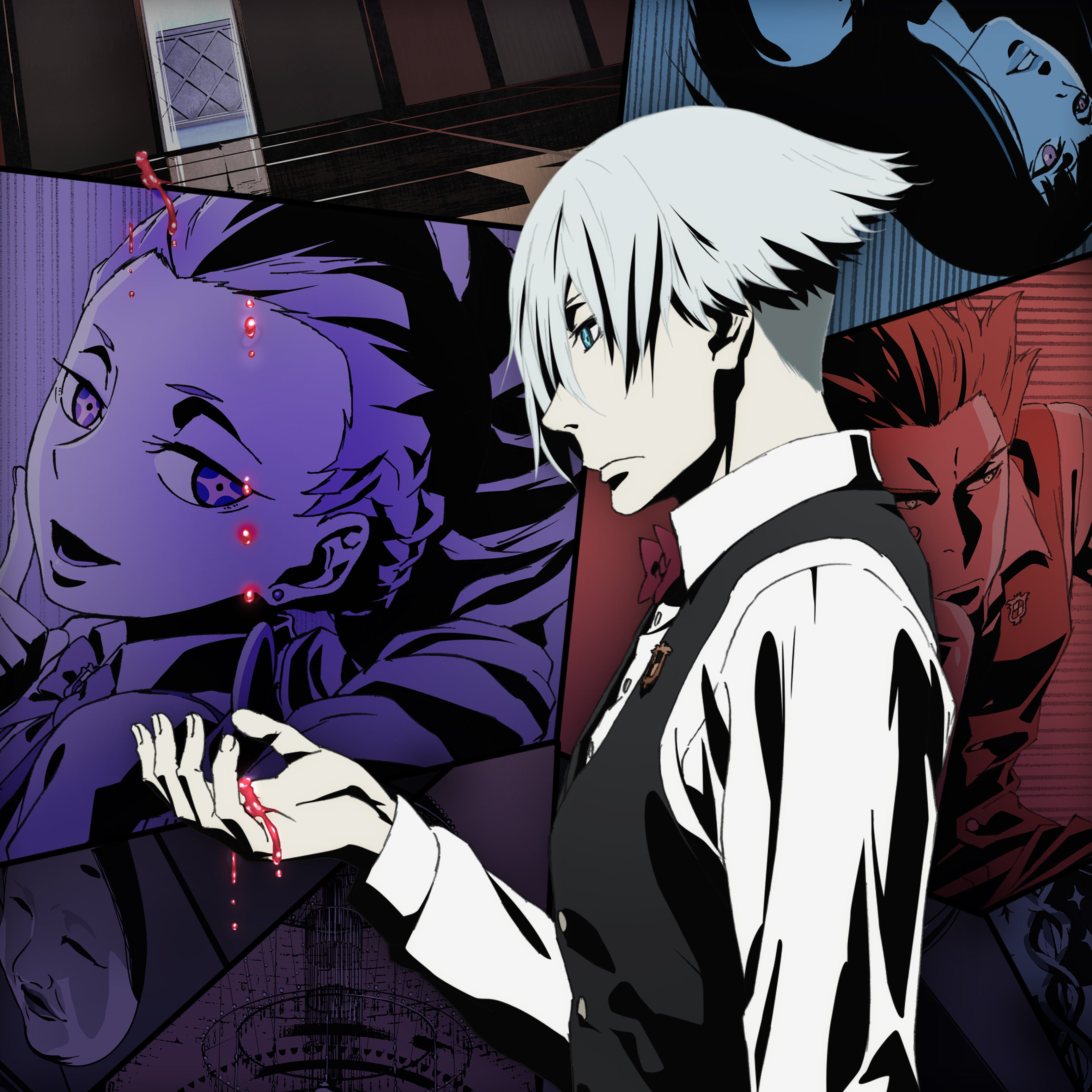 Death Parade - Limited Edition