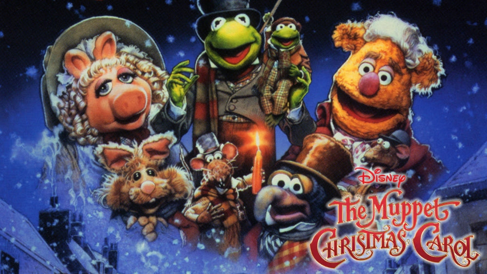 The Muppets 6-Movie Collection