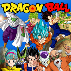 The Dragon Ball Collection