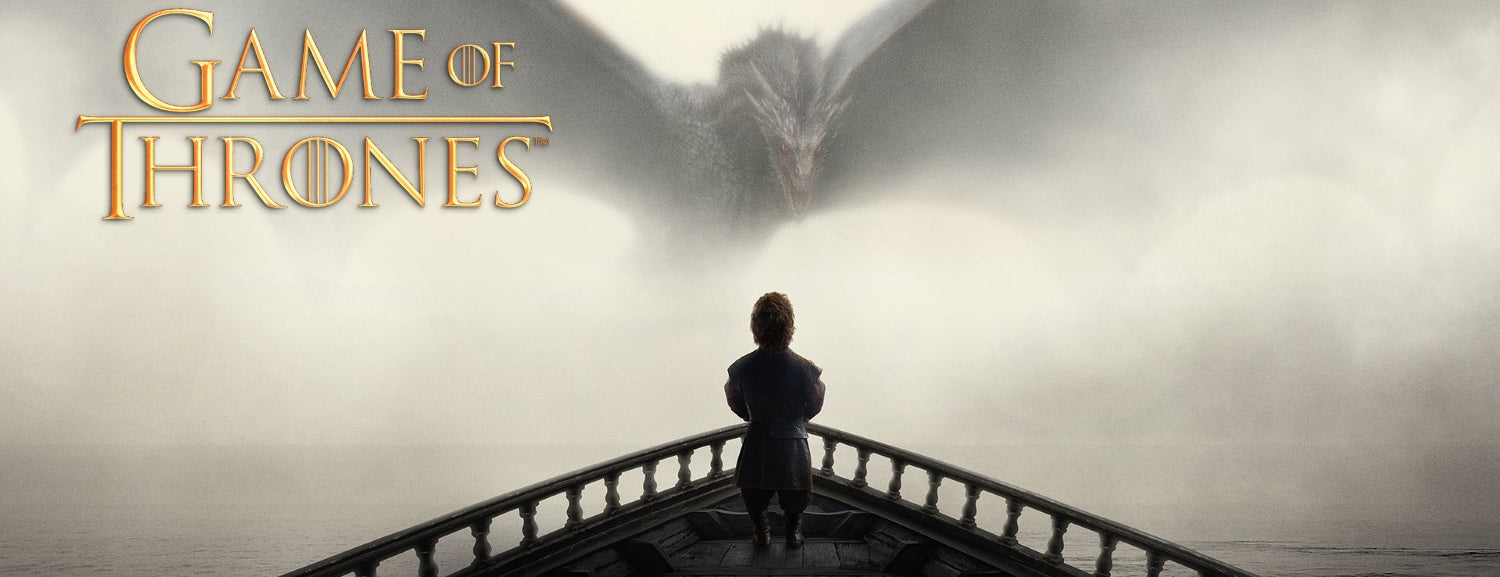 Get your hands on everything related <br>to HBO's smash-hit Television Series <br>Game of Thrones, now in it's eighth <br>and final season.