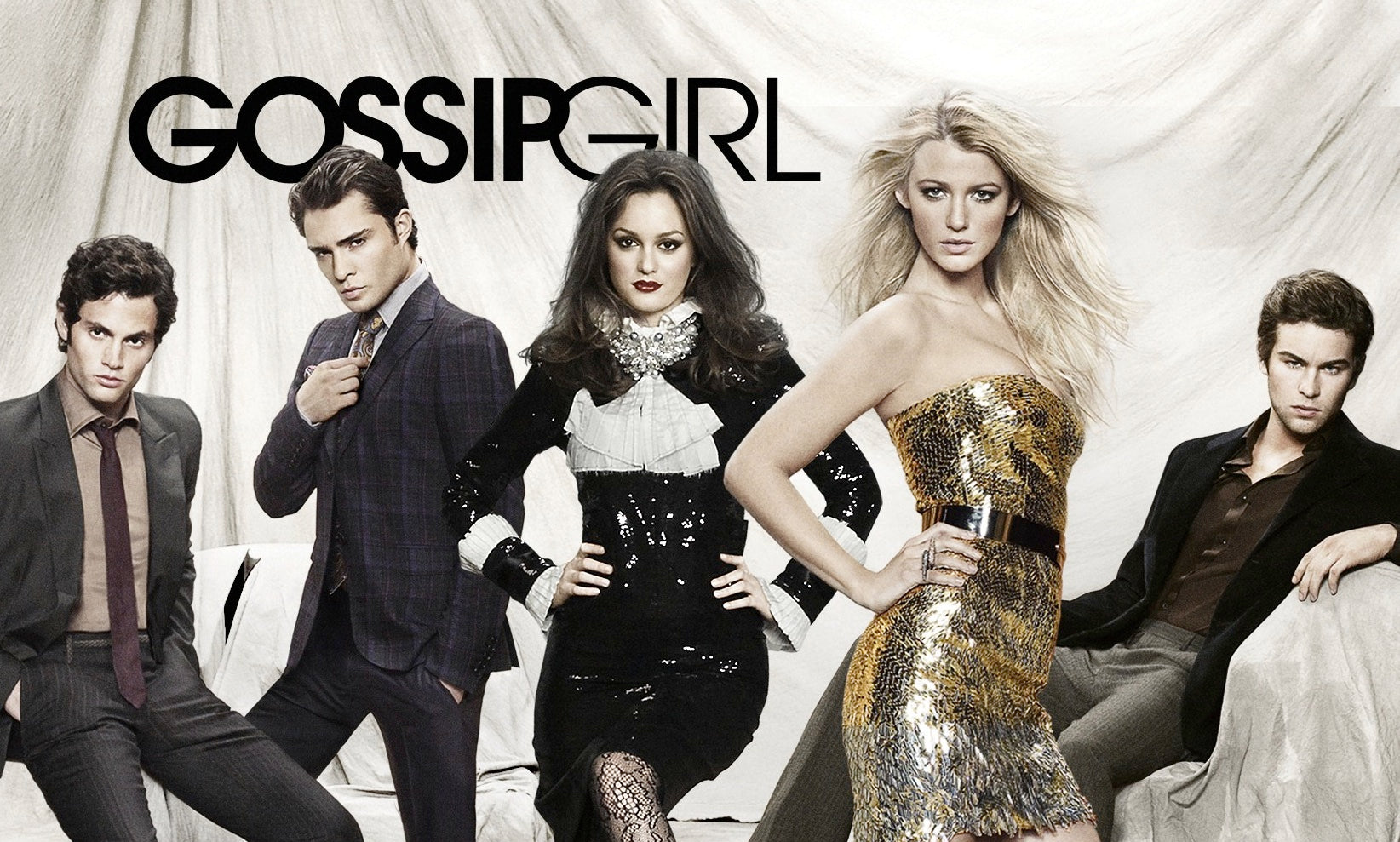 Gossip Girl: The Complete Series - Seasons 1-6