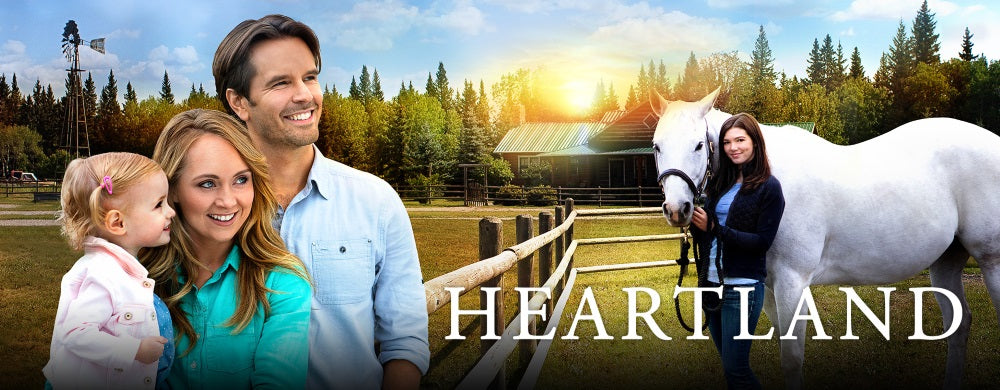Heartland - The Complete Twelfth Season