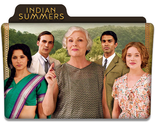 Indian Summers: Complete Season 1