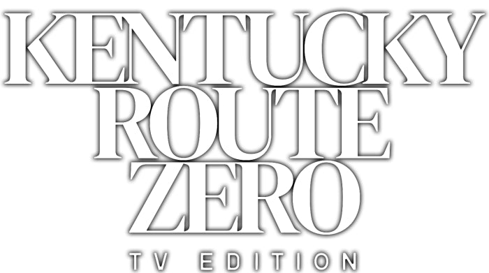 Kentucky Route Zero: TV Edition - Limited Edition
