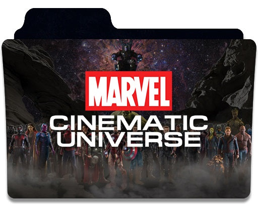 Marvel Studios Cinematic Universe - Phase 3 - Part One - Collector's Edition