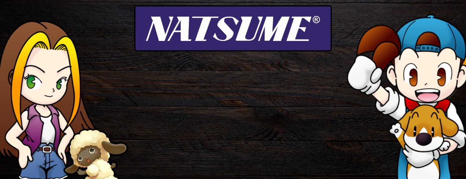 Natsume Collection