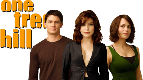 One Tree Hill: The Complete Series - Seasons 1-9