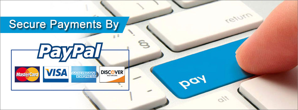 Shopville Payment Process