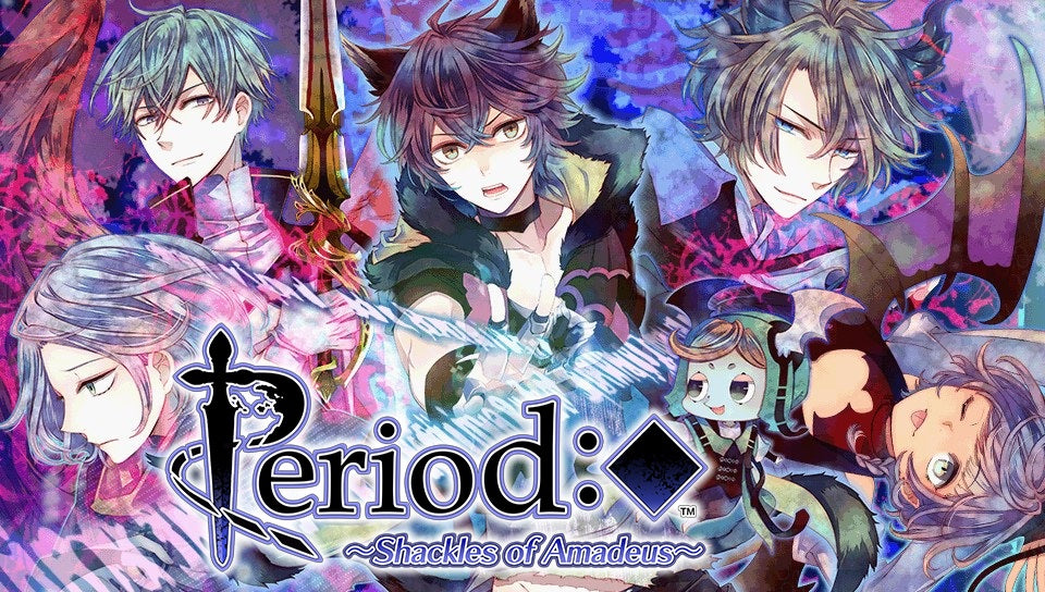 Period: Cube - Shackles of Amadeus