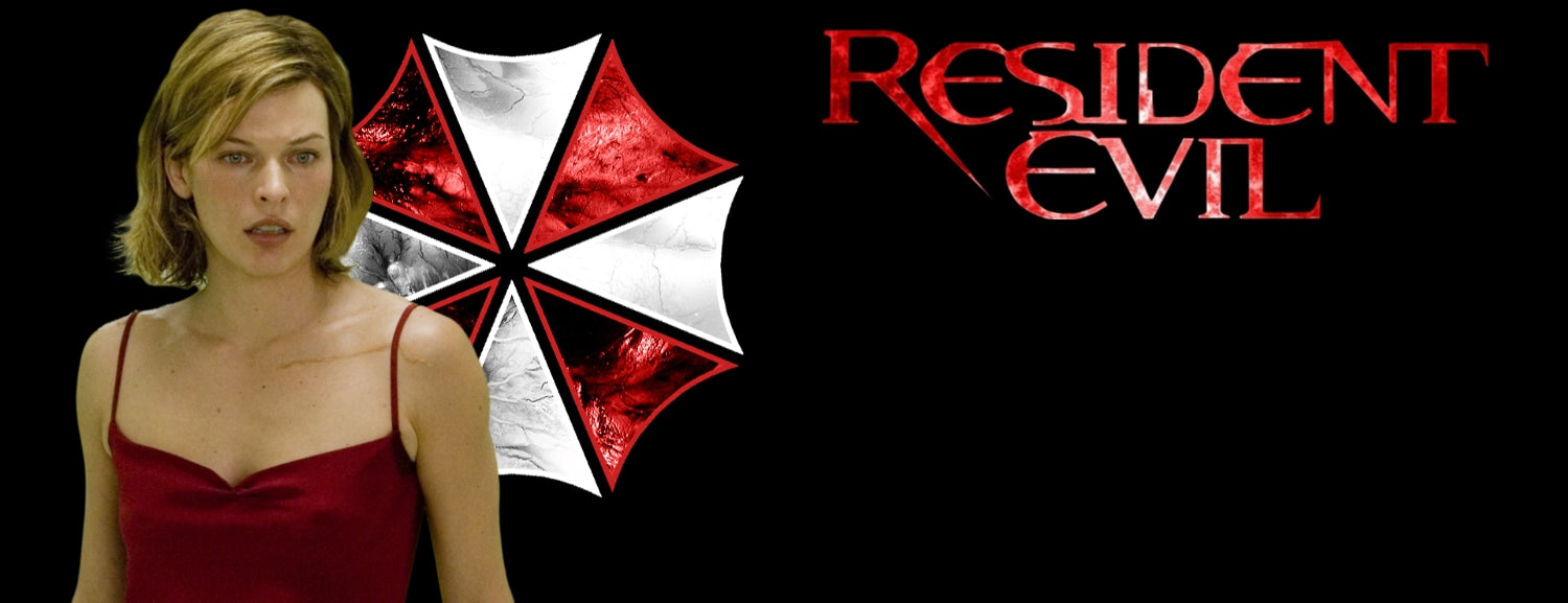 The ultimate in survival horror, the Resident Evil franchise has been delivering action, blood and zombies since 1996.
