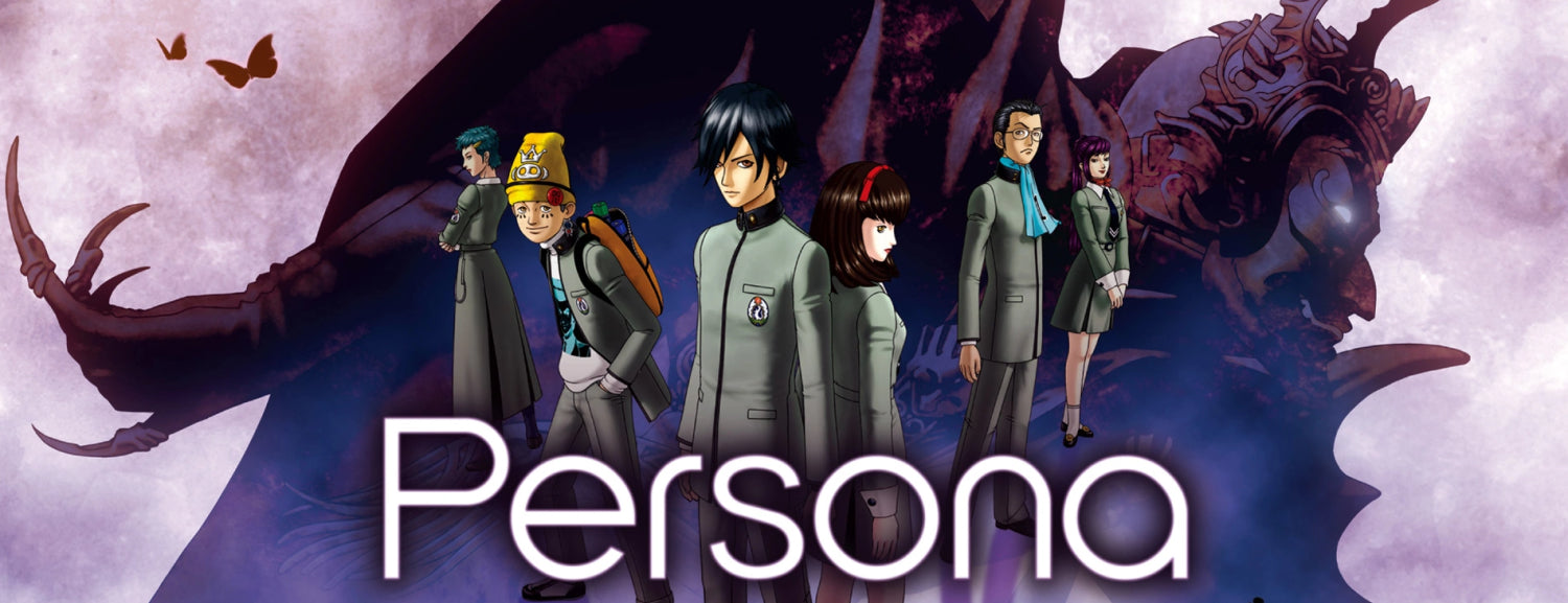 Shin Megami Tensei: Persona Collection