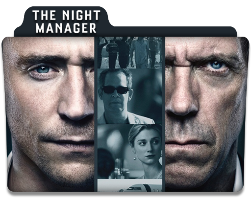 The Night Manager: The Complete Series