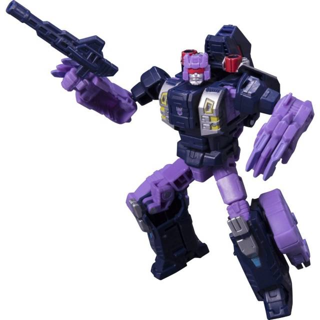Transformers Generations: Power of the Primes - Deluxe Class Blot