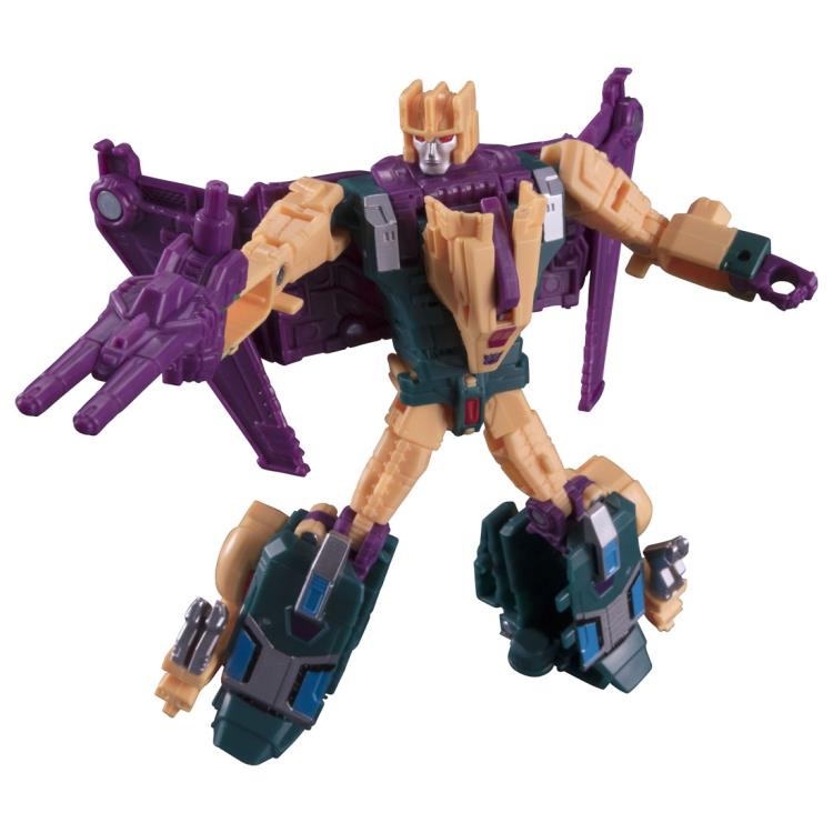 Transformers Generations: Power of the Primes - Deluxe Class Cutthroat