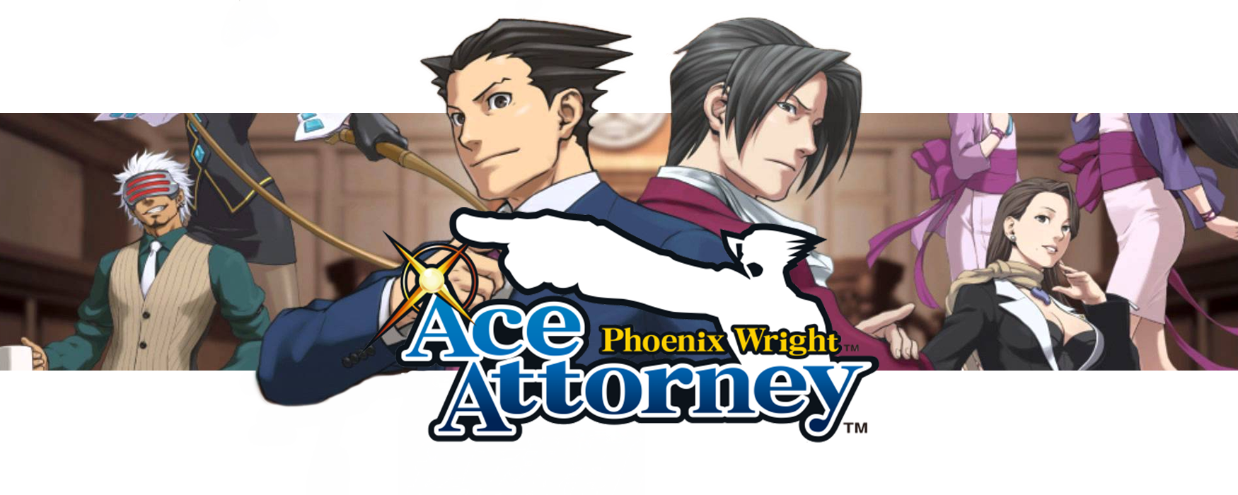 Ace Attorney Collection