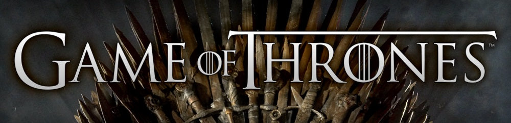 Game of Thrones - Seasons 1 - 7