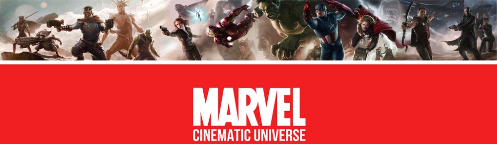 Marvel Cinematic Universe: Phase 3 - Part 1