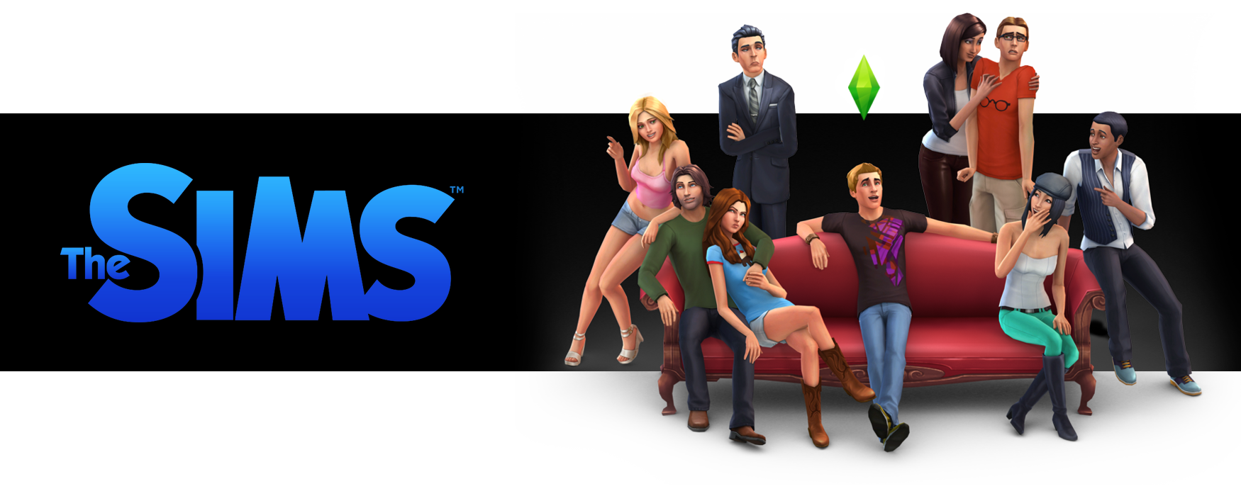 The Sims Collection