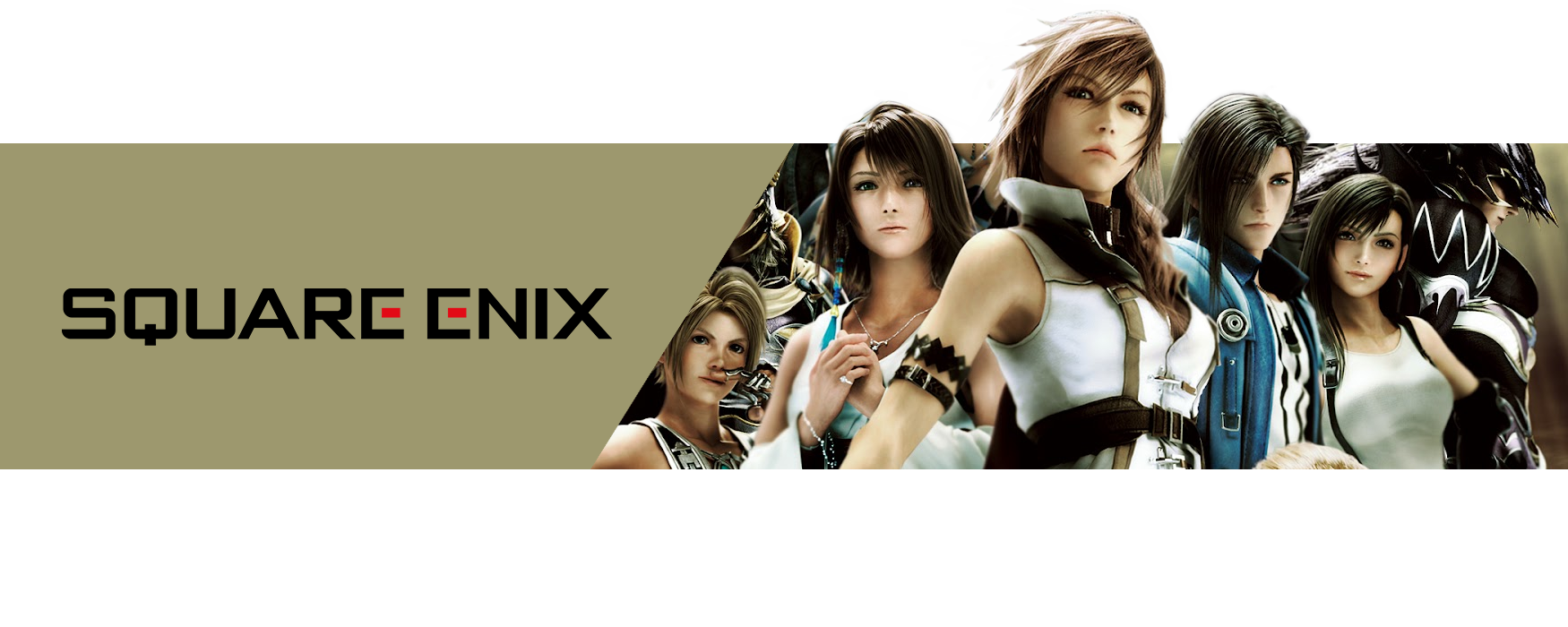 The Square Enix Collection