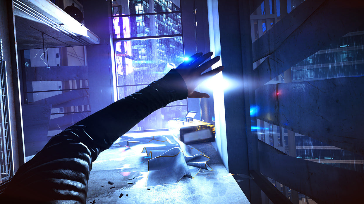 Mirror's Edge: Catalyst [PlayStation 4]