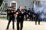 Police Academy: The Complete Collection [Blu-Ray Box Set]