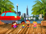 Disney's Little Einsteins: 3-Pack Volume 1 [DVD Box Set]