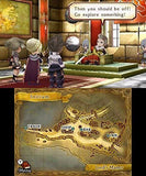 The Legend of Legacy [Nintendo 3DS]