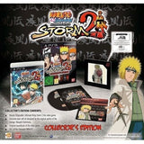 Naruto Shippuden: Ultimate Ninja Storm 2 - Collector's Edition [PlayStation 3]