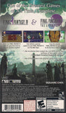 Final Fantasy IV: The Complete Collection [Sony PSP]