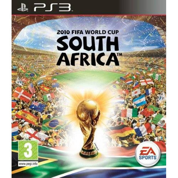 2010 FIFA World Cup South Africa [PlayStation 3]