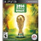 2014 FIFA World Cup Brazil [PlayStation 3]