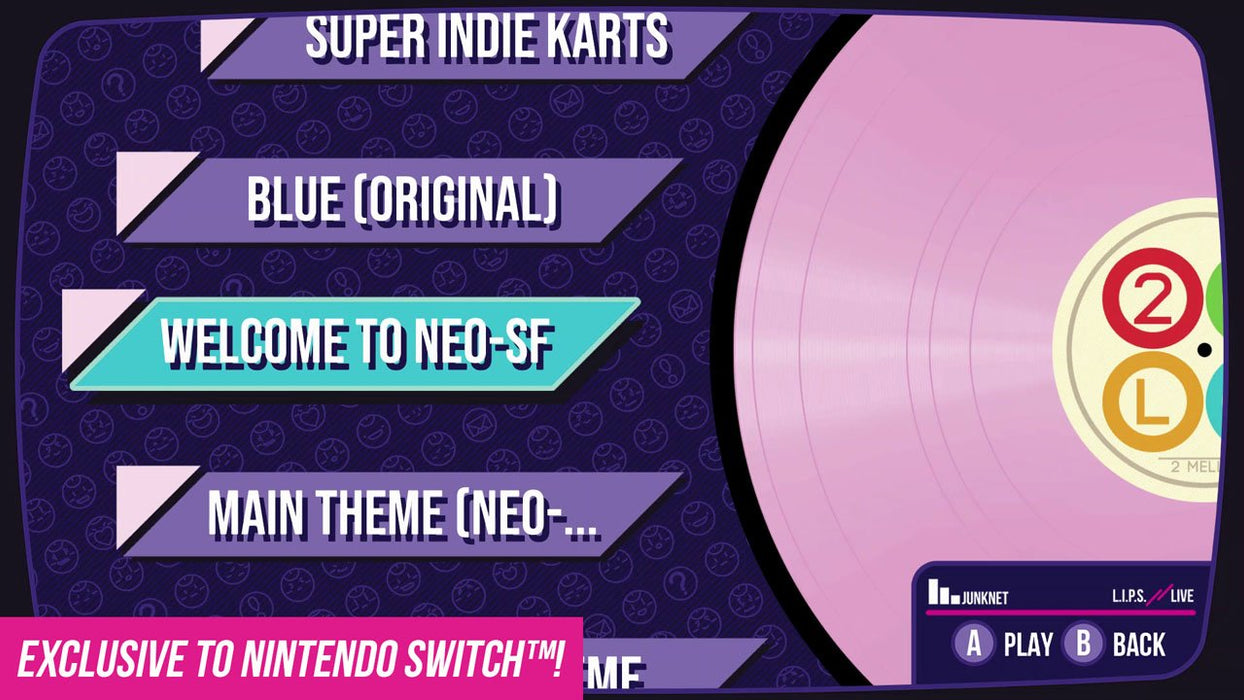 2064: Read Only Memories INTEGRAL - Collector's Edition - Limited Run #054 [Nintendo Switch]
