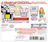 Crosswords Plus [Nintendo 3DS]