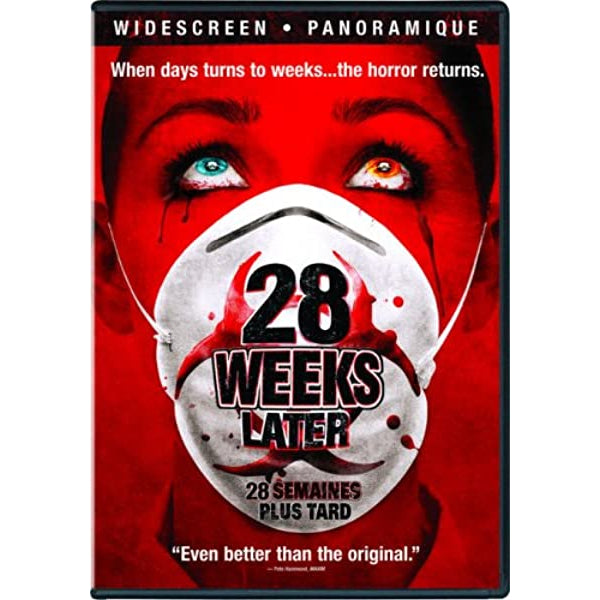 28 Weeks Later [DVD]
