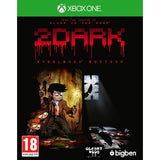 2Dark - Limited Edition Includes Steelbook & Soundtrack [Xbox One]