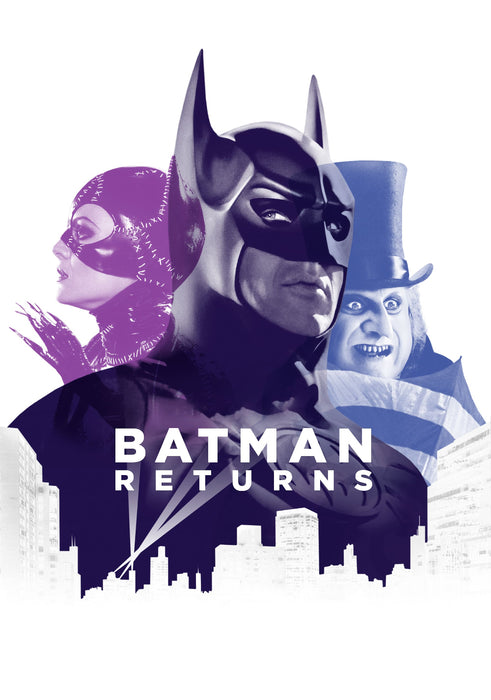4 Film Favorites: Batman Collection [DVD Box Set]
