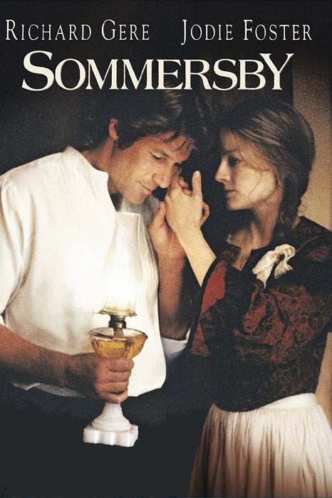 4 Film Favorites: Love Stories Collection - The Lake House / Forever Young / Message in a Bottle / Sommersby [DVD Box Set]