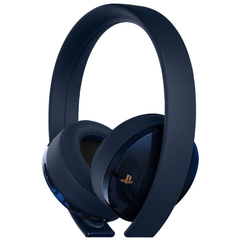 500 Million Limited Edition Gaming Headset w/ Microphone [PlayStation 4 Accessory]