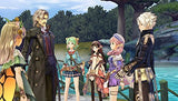 Atelier Shallie Plus: Alchemists Of The Dusk Sea [Sony PS Vita]