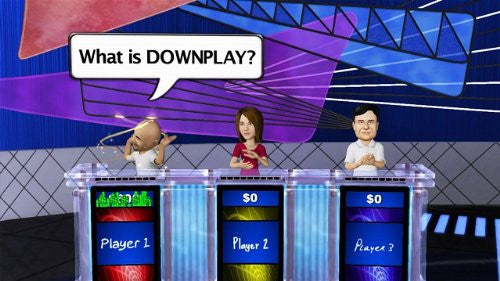 Jeopardy! [PlayStation 3]