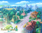 Rune Factory 4 [Nintendo 3DS]